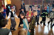 Więcej o: Bal Karnawałowy klas 1-3