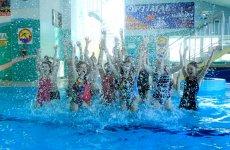 Więcej o: XIX Mistrzostwa  Szkoły w Pływaniu