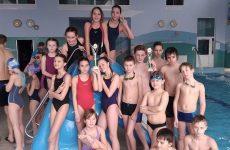 Więcej o: Sukces reprezentacji pływackiej!