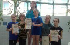 Więcej o: Reprezentacja szkoły w pływaniu na zawodach rejonowych