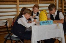 Więcej o: VIII Międzyszkolny Konkurs Wiedzy o Janie Pawle II