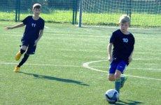 Więcej o: I miejsce w Gminnym Turnieju Piłki Nożnej