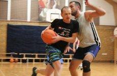 Więcej o: III Turniej Koszykarski