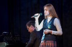 Więcej o: Rozśpiewane Boże Narodzenie – koncert laureatów.