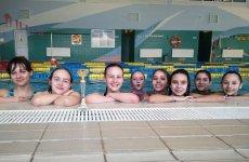 """Więcej o: Pływacy z """"Trójki"""" znowu w czołówce."""