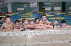 """Więcej o: Pływacy z """"Trójki"""" niepokonani!"""