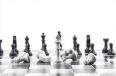 Więcej o: Powiatowy Turniej Szachowy