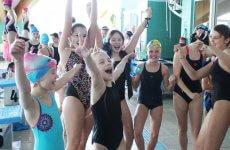 """Więcej o: Pływacy z """"Trójki"""" nadal w świetnej formie!"""