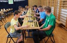 Więcej o: I Otwarte Zawody Szachowe o Puchar Dyrektora SOSiR