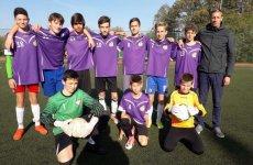 Więcej o: Półfinał Powiatowy Piłki Nożnej