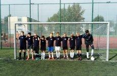 Więcej o: Zawody mini piłki nożnej chłopców