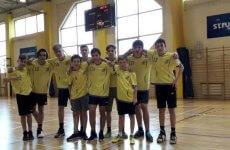 Więcej o: Zawody grupowe w koszykówce chłopców