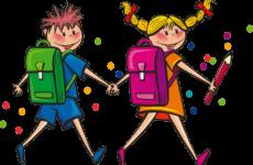 Więcej o: Rekrutacja do klasy I na rok szkolny 2021/2022