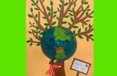 Więcej o: Dzień Ziemi w naszej szkole