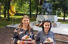 Więcej o: Na urodzinach Gustawa Morcinka